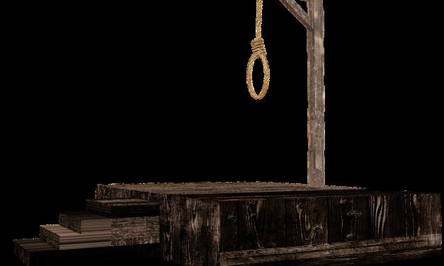 La peine de mort, une sanction inefficace