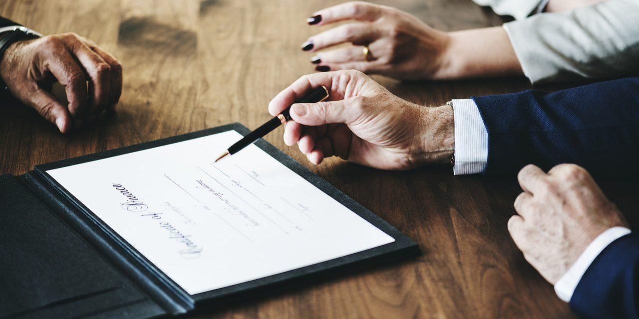 Divorce par consentement mutuel, comment cela se passe ?