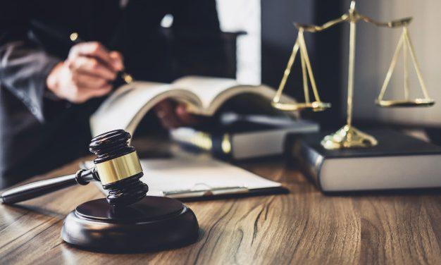 Le rôle du droit commercial dans une entreprise